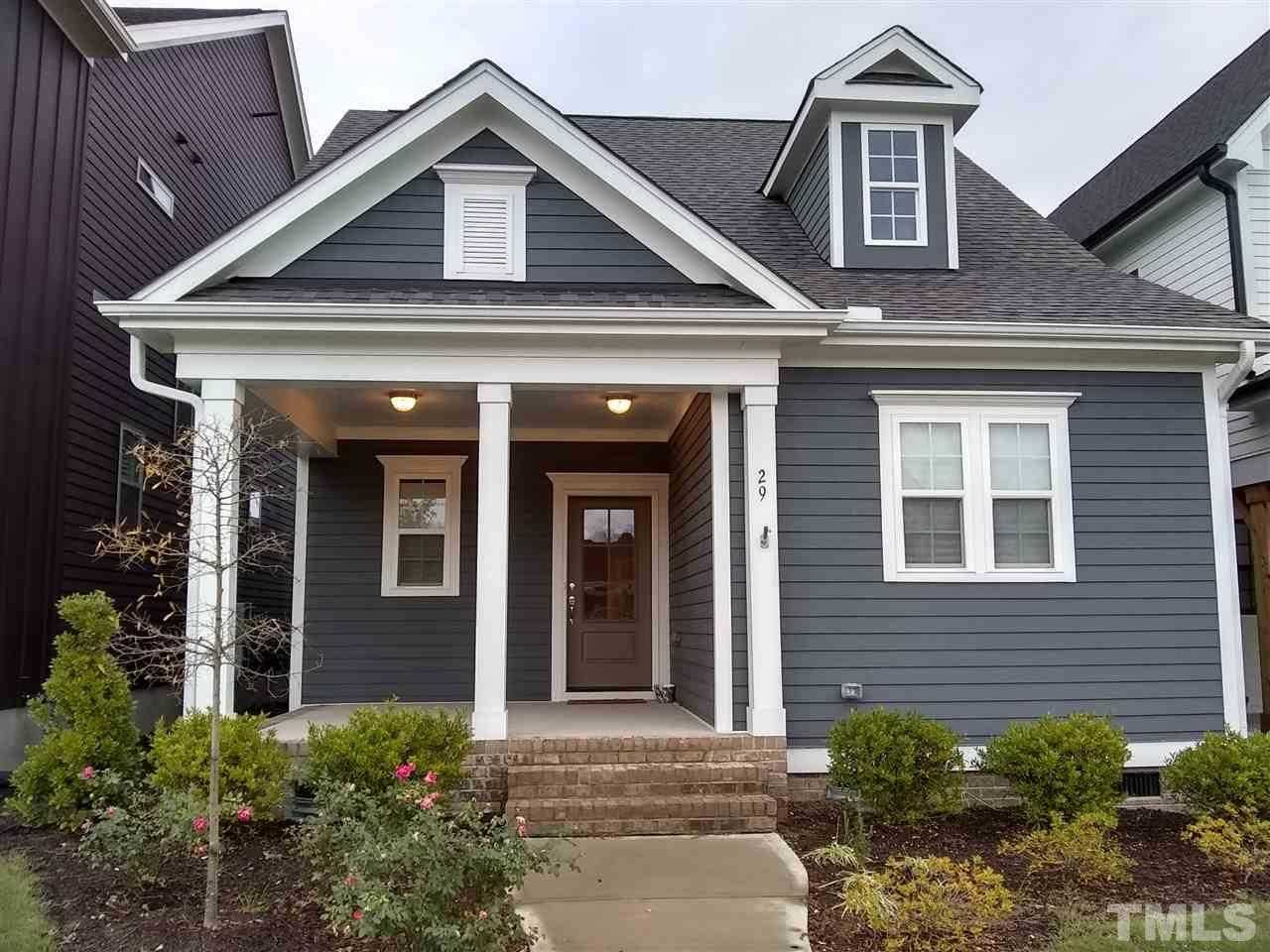 $315,000 - 3Br/3Ba -  for Sale in Briar Chapel, Chapel Hill