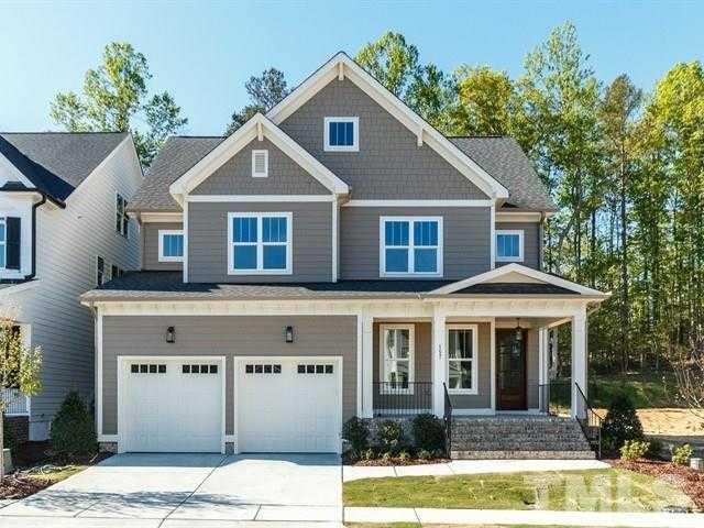 $475,000 - 4Br/3Ba -  for Sale in Briar Chapel, Chapel Hill
