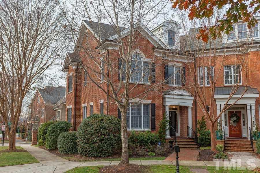 $979,000 - 3Br/6Ba -  for Sale in Meadowmont, Chapel Hill