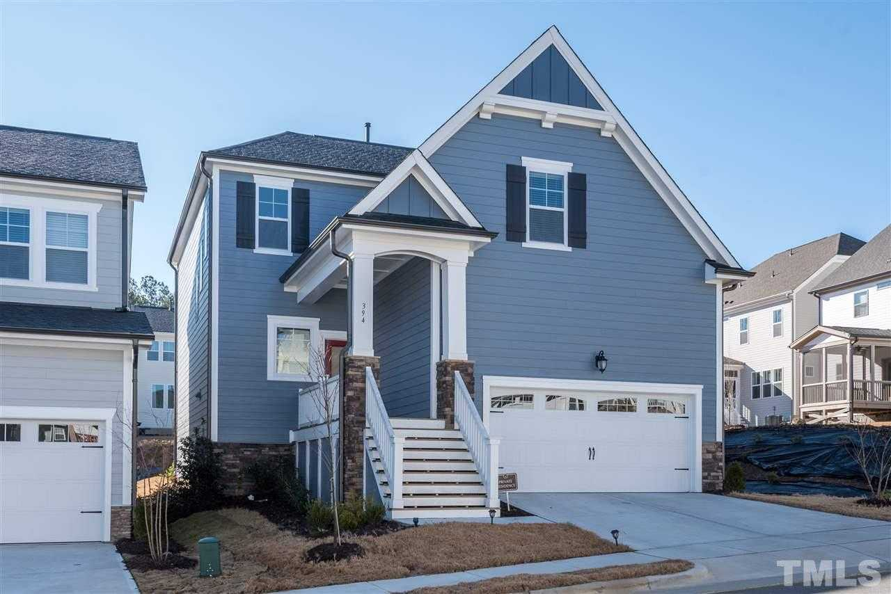 $385,000 - 4Br/3Ba -  for Sale in Briar Chapel, Chapel Hill