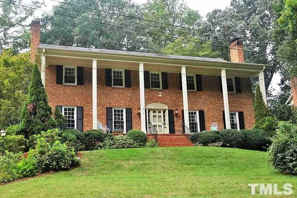 $870,000 - 5Br/6Ba -  for Sale in Country Club Hills, Raleigh