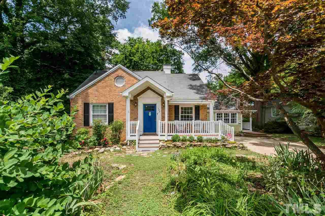 $619,900 - 4Br/3Ba -  for Sale in Hi Mount, Raleigh