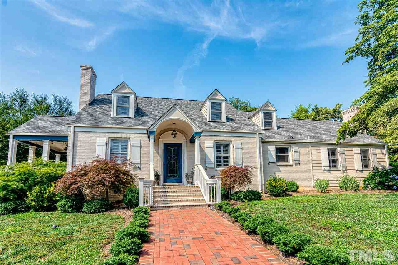 $774,900 - 4Br/4Ba -  for Sale in Budleigh, Raleigh