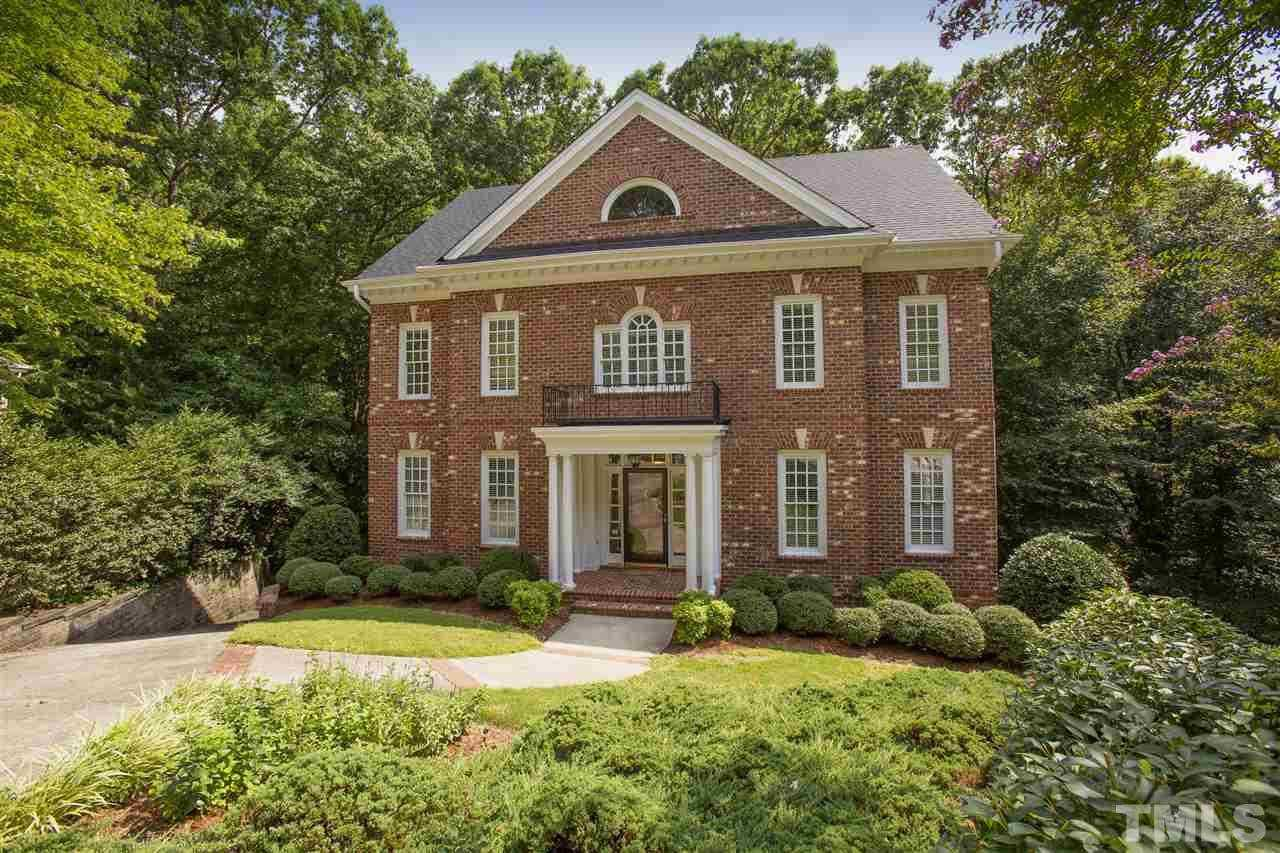 $929,500 - 4Br/5Ba -  for Sale in Tazwell, Raleigh