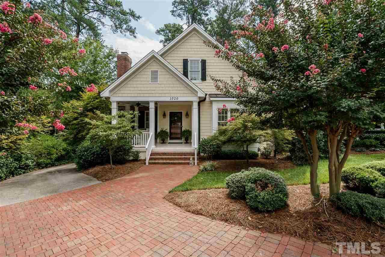 $875,000 - 4Br/4Ba -  for Sale in University Park, Raleigh