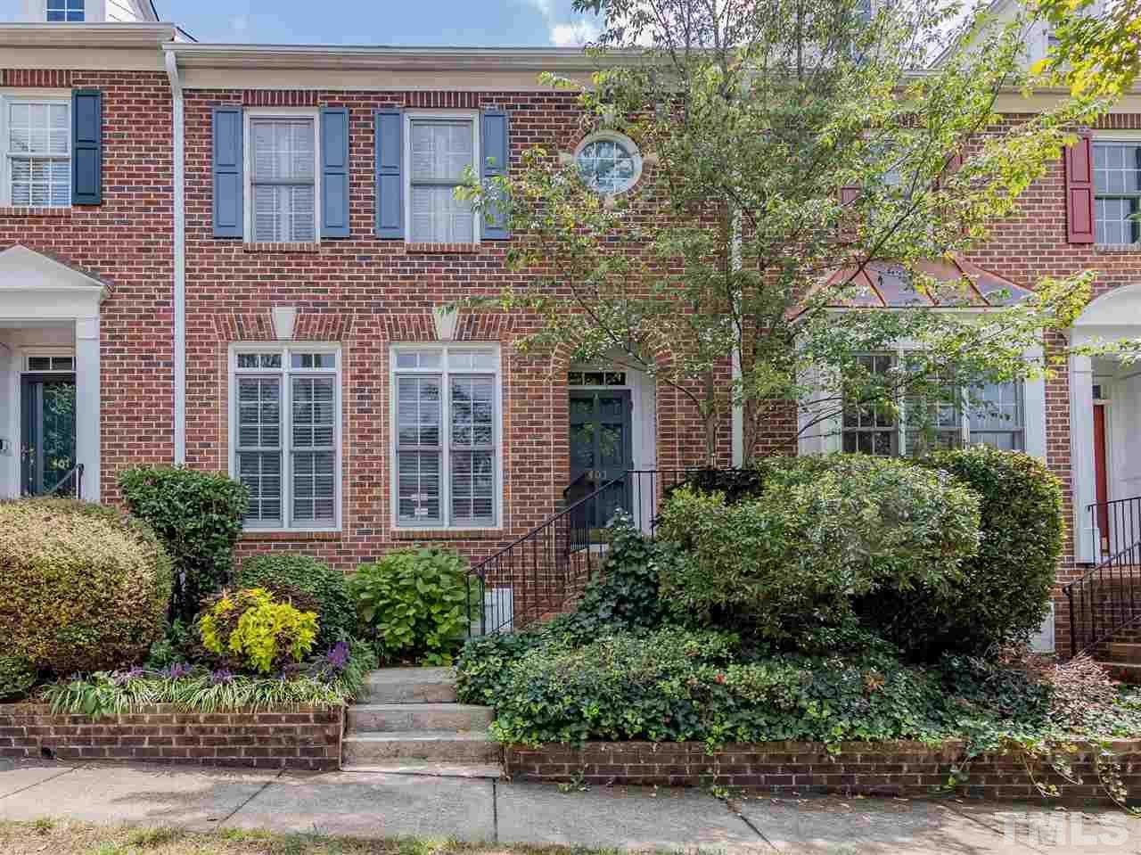 $395,000 - 3Br/3Ba -  for Sale in Southern Village, Chapel Hill