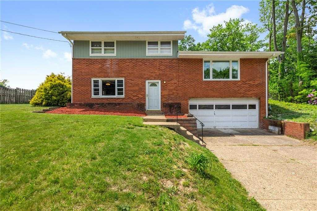$129,000 - 3Br/1Ba -  for Sale in Delmont