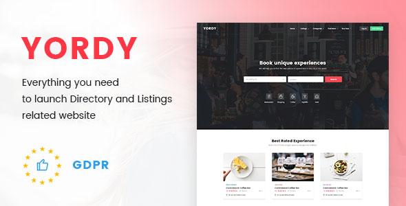 Nexos - Real Estate WordPress Theme - 30