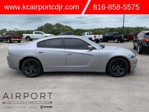 Used Dodge Charger for Sale in Kansas City KS US News