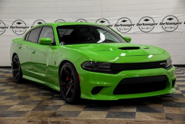 Used Dodge Charger for Sale in Schenectady NY US News