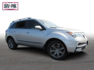 Used 2010 Acura Mdx For Sale 106 Used 2010 Mdx Listings Truecar