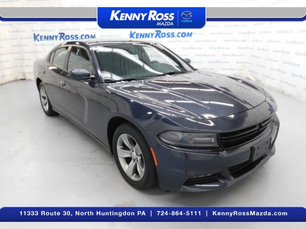 Used Dodge Charger for Sale in Greensburg PA US News