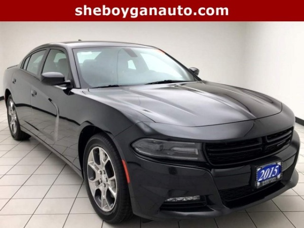 Used Dodge Charger for Sale in Plymouth WI US News