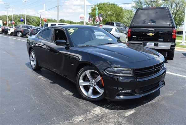 Used Dodge Charger for Sale in Loves Park IL US News