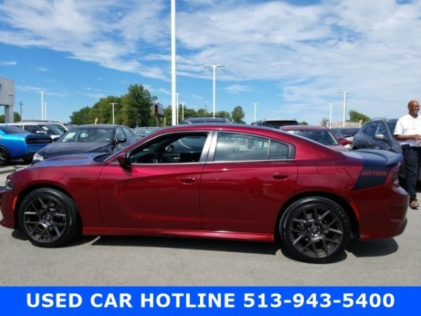 Used Dodge Charger for Sale in Cincinnati OH US News