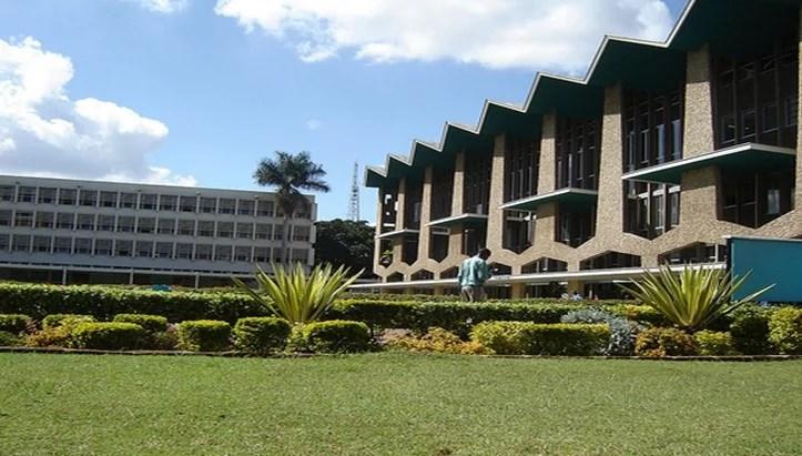 Best universities in Kenya