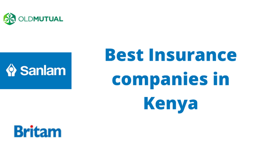 Read more about the article 10 Best Insurance Companies in Kenya