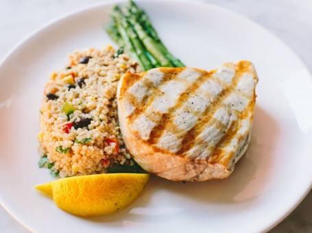 Turner's Seafood at Lyceum Hall