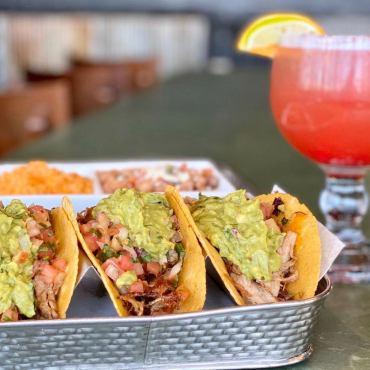 Amigo's Mexican Kitchen