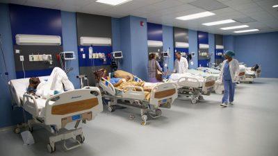 Centros de salud del SNS ofrecen más de 15 mil asistencias durante fin de semana y feriado de año nuevo