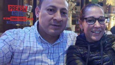 Ecuatoriano mata a puñaladas a vegana en Alto Manhattan y luego se lanza de sexto piso