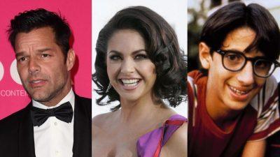 Ricky Martin, Lucero y más artistas con leyendas urbanas falsas