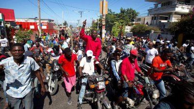 Gobierno EEUU restringe viajes hacia Haití por falta de seguridad mientras obliga a República Dominicana a Cargar con esa migración desorganizada.