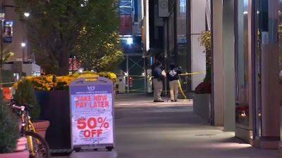 """Joven muere baleado dentro de tienda """"Target"""" en Brooklyn"""