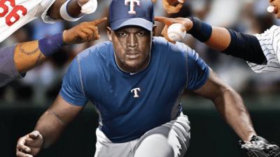 Adrian Beltré se retira del béisbol
