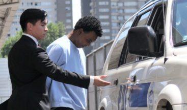 Detienen dominicano implicado en asesinato de mujer de 62 años en Chile
