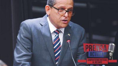 DIPUTADO DAJABON DICE HAY QUE DECLARAR FRONTERA EN ESTADO DE EMERGENCIA