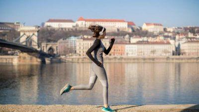 Cinco hábitos saludables para prolongar la vida más de una década