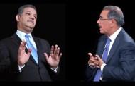 """""""A la gallera tú tienes que ir con el mejor gallo"""", proclama peledeísta seguidor de Danilo Medina"""