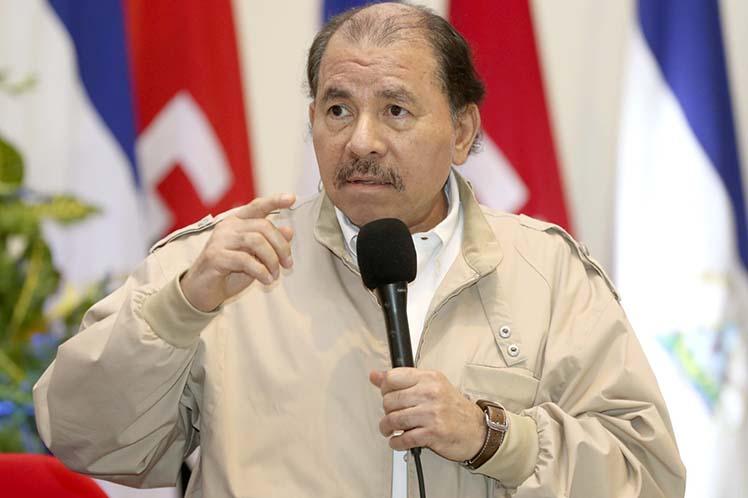 Daniel Ortega es uno de los presidentes más populares según encuesta
