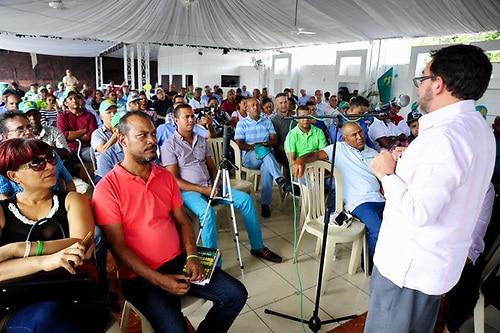 Guillermo Moreno denuncia nuevo préstamo de US$300 millones es burla al pueblo