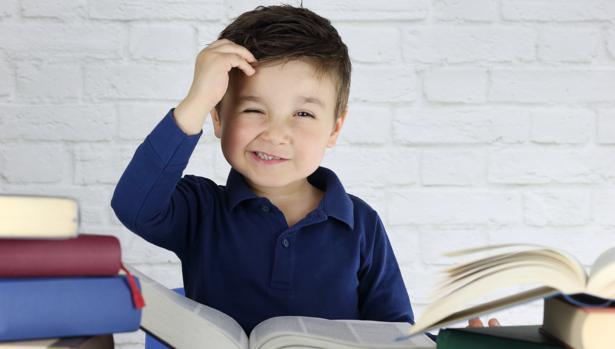 Las malas notas pueden ser el resultado de alteraciones en el procesado cerebral de la información