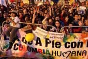 Niegan al movimiento Colombia Humana personería jurídica