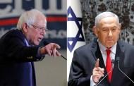 """""""Racista y de derecha"""": El senador Bernie Sanders arremete contra el gobierno de Benjamín Netanyahu"""