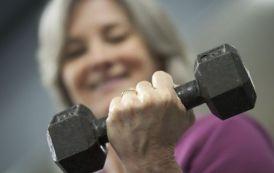 En qué se diferencia la potencia muscular de la fuerza y por qué puede ser más importante para tu salud