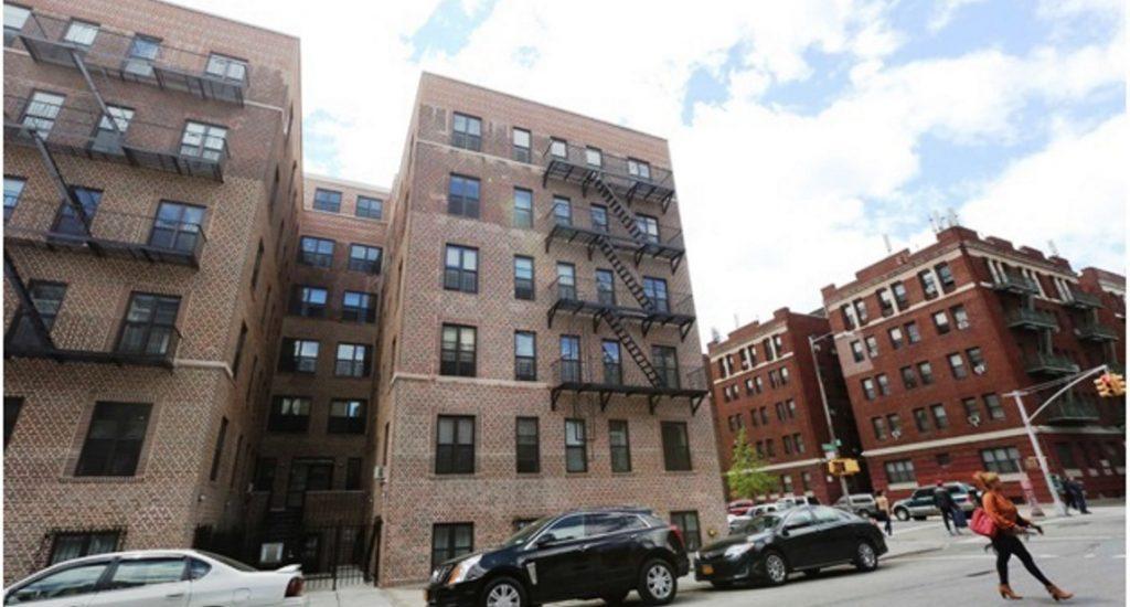 Frenando desalojos inquilinos pobres en NYC; incluyendo a dominicanos