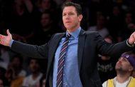 Luke Walton, exentrenador de los Lakers es acusado de abuso sexual
