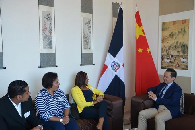RD y China registran mayor crecimiento de intercambio comercial y de solicitud de visado a un año de concretar las relaciones
