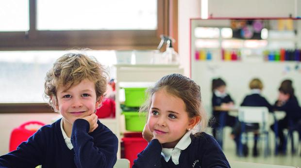 Colegios Regnum-Christi España: talento, liderazgo y corazón
