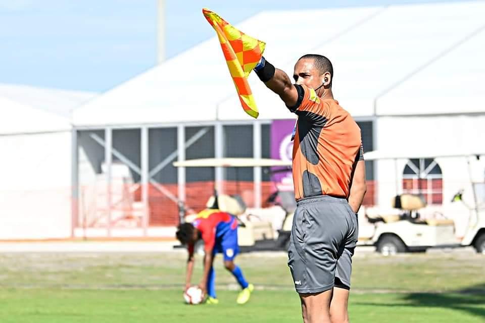 Árbitro dominicano estará en Mundial de Fútbol Sub-20 Polonia 2019