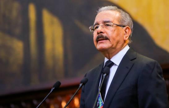 60.6% cree Danilo no ha cumplido las cosas prometió al iniciar su Gobierno