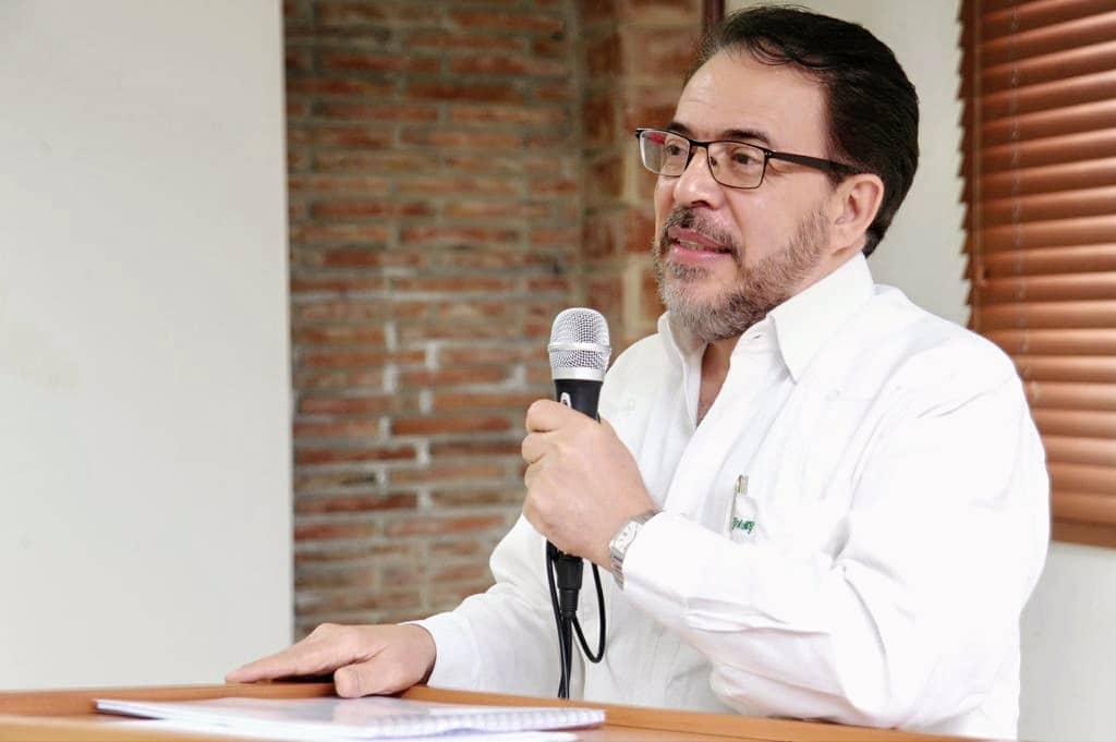 """Guillermo Moreno afirma """"JCE cada vez menos confiable para garantizar elecciones limpias, justas y legales"""""""