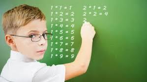 «La fobia a las matemáticas suele empezar con el aprendizaje de las tablas de multiplicar»