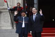 Presidente de Bolivia inyecta dinamismo a Comunidad Andina en cumbre