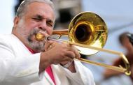 """Willie Colón dice """"La salsa no ha muerto, sólo ha cambiado su lugar de difusión""""."""
