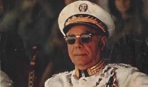 """Dicen en España que «destrujillización"""" es una gran tarea inconclusa en la sociedad dominicana"""